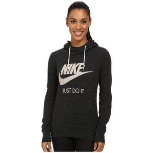 Nike Vintage Gym Hoodie